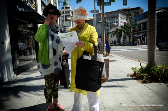 The Nihon-Jin of Rodeo Drive | Tewfic El-Sawy : The Travel
